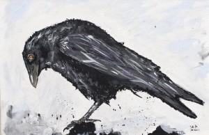 Crow 2 Jack Morris