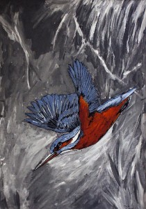 Kingfisher Jack Morris